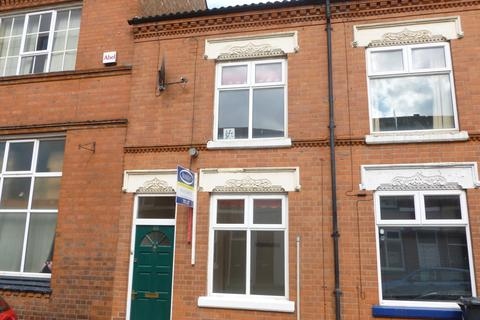 3 bedroom house to rent - Rydal Street, Close to DMU, LEICESTER