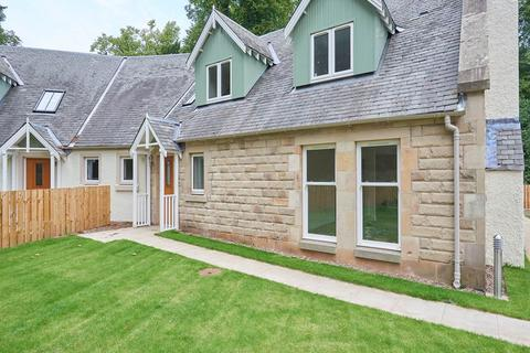 4 bedroom cottage to rent - Juniper Lodge, Carberry Tower Estate, NR Musselburgh