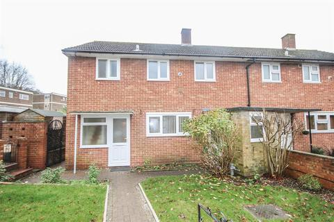 3 bedroom semi-detached house to rent - Lyburn Close, Southampton