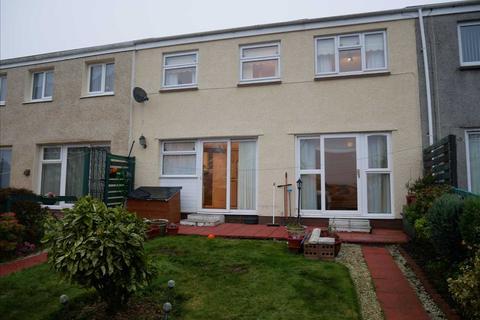 3 bedroom terraced house for sale - Lochinvar Road, Cumbernauld