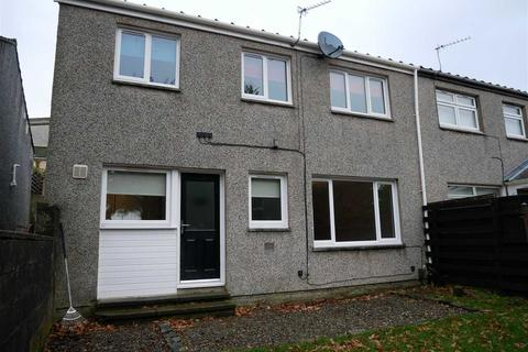 3 bedroom end of terrace house for sale - Lomond Place, Cumbernauld