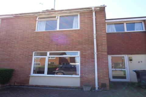 2 bedroom house to rent - Blenheim Road, Alphington, Exeter