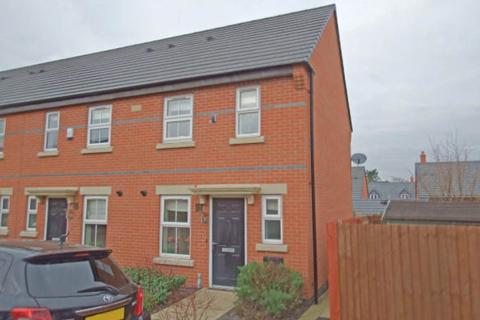 2 bedroom house to rent - Merttens Drive, Rothley,