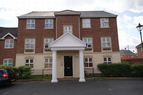 2 bedroom apartment to rent - Ledwell, Dickens Heath, Shirley, SOLIHULL, B90