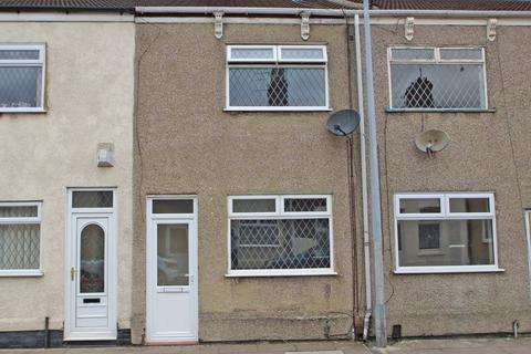 3 bedroom terraced house to rent - RUTLAND STREET, GRIMSBY