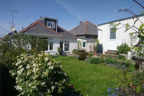 4 bedroom detached bungalow for sale - Okehampton, Devon