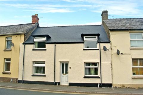 3 bedroom terraced house to rent - Newgate Street, Llanfaes, Brecon, Powys