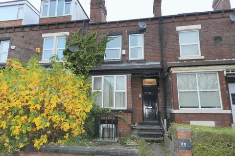 6 bedroom terraced house for sale - Stanmore Place, Leeds