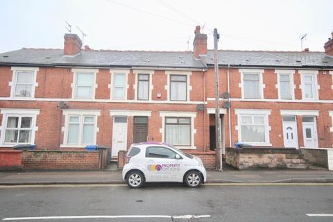 3 bedroom terraced house for sale - Upper Dale Road, Derby, Derbyshire, DE23