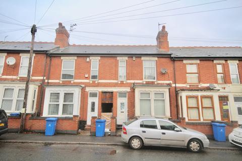 3 bedroom terraced house for sale - Walbrook Road, Normanton, DE23