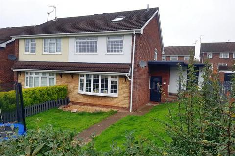 4 bedroom semi-detached house for sale - Glyn Rhosyn, Pentwyn, Cardiff, CF23