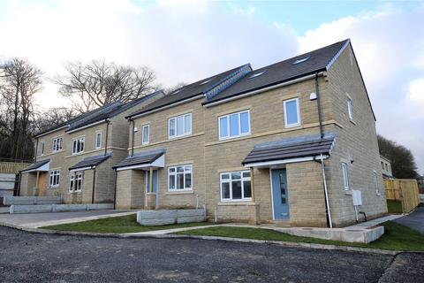 4 bedroom semi-detached house for sale - PLOT 2, Farnley Park View, Butt Lane, Farnley
