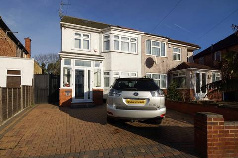 4 bedroom semi-detached house for sale - Canterbury Road, Harrow