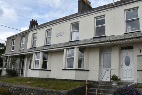 2 bedroom terraced house to rent - Two bedroomed mid terraced house.  Lounge, Kitchen, Dining Room, Bathroom, Electric Heating, On Road Parking, Garden.