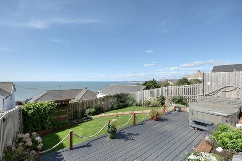 4 bedroom detached house for sale - 5 Crompton Way, Ogmore By Sea, Vale of Glamorgan, CF32 0QF