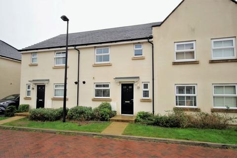 3 bedroom terraced house for sale - Pegwell Close, Charlton Hayes, Bristol