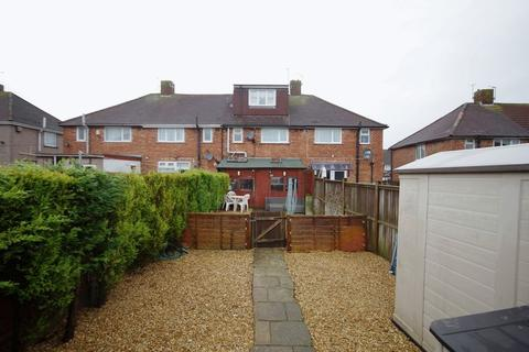 3 bedroom terraced house for sale - Cavendish Road, Patchway, Bristol