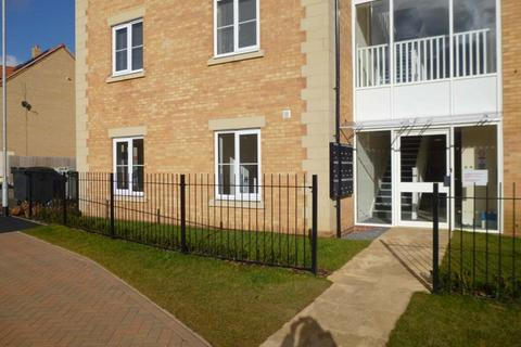 2 bedroom apartment to rent - Livery House, Oakham, Rutland