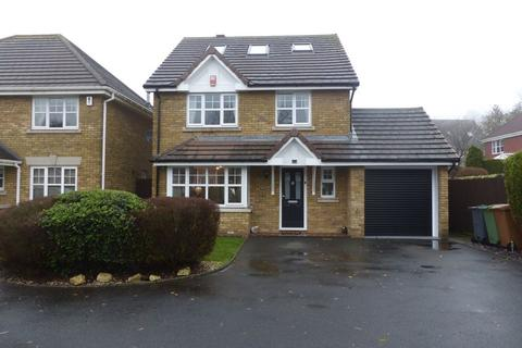 5 bedroom detached house for sale - Hollyoak Road, Streetly