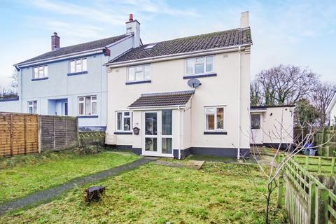 3 bedroom semi-detached house for sale - Barn Close, Okehampton