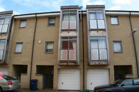 3 bedroom terraced house to rent - Rustat Avenue, Cambridge, Cambridgeshire, CB1