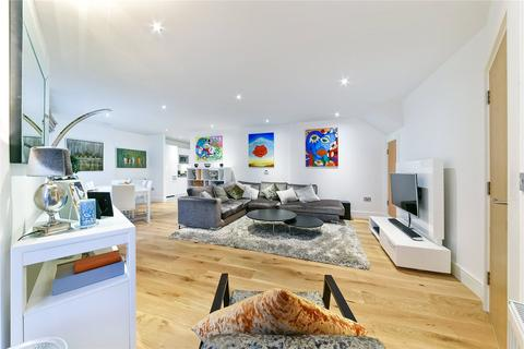 2 bedroom flat to rent - Dreadnought Walk, London, SE10