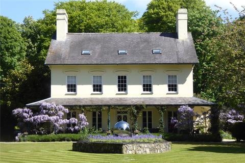 8 bedroom detached house for sale - Nefyn Road, Efailnewydd, Pwllheli, Gwynedd, LL53