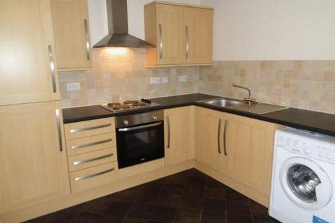 2 bedroom apartment to rent - Whitworth Road, Rochdale