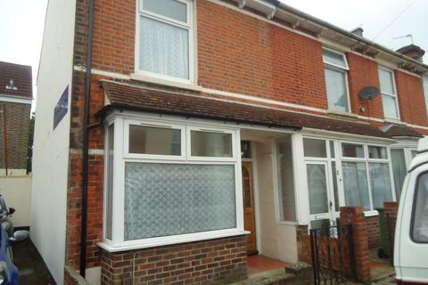 2 bedroom end of terrace house to rent - Lynn Road, North End