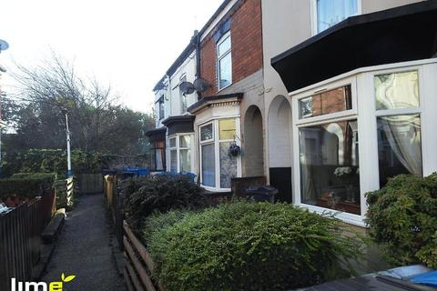 3 bedroom terraced house to rent - Roland Avenue, Arthur Street, Hull, East Yorkshire, HU3 6BL