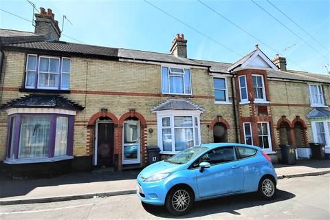 4 bedroom terraced house to rent - Guildford Road, Canterbury