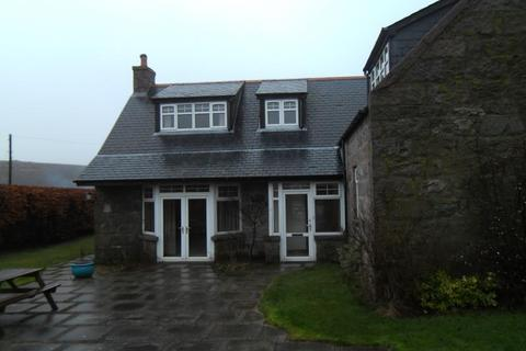 5 bedroom detached house to rent - Corsehill Farmhouse, Durris, Aberdeenshire, AB31 6EB