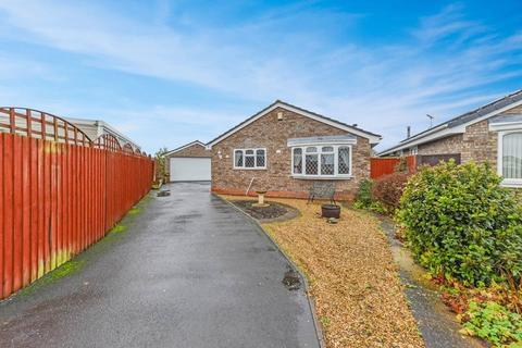 3 bedroom detached bungalow for sale - Hawthorn Close, Great Bridgeford, Stafford