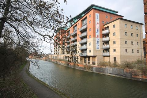 2 bedroom apartment to rent - Roman Wall, Bath Lane, West End, Leicester LE3