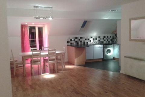3 bedroom flat to rent - Queenswood Road, Sheffield