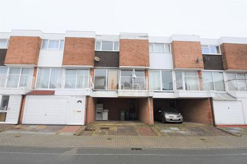 4 bedroom townhouse for sale - Somerset Road, Southsea