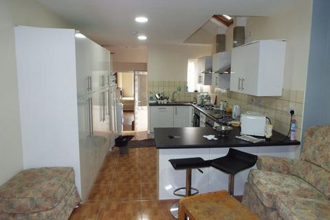 7 bedroom terraced house to rent - Exeter Road, Selly Oak, Birmingham, B29 6EX