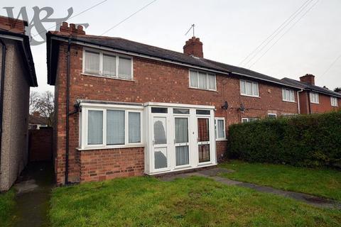 1 bedroom apartment for sale - Lambourn Road, Birmingham