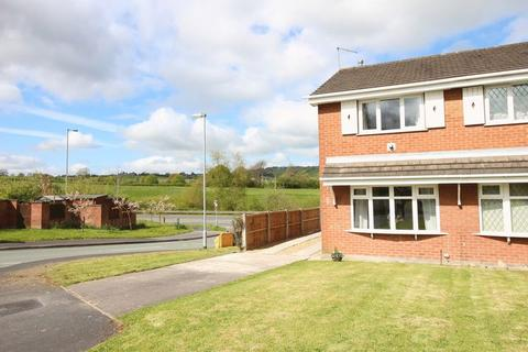 2 bedroom semi-detached house for sale - Banbury Grove, Stoke-On-Trent ST8 6AW