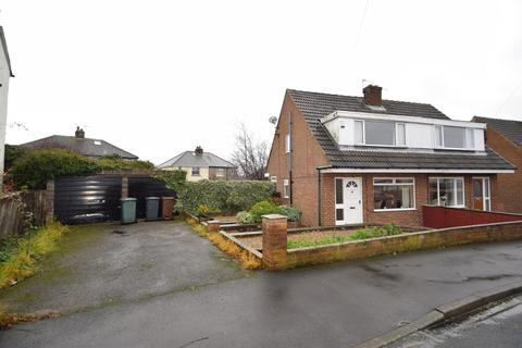 3 bedroom semi-detached house for sale - Claremont Ave, Wrose