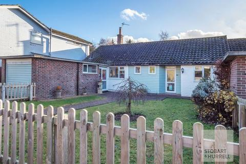 3 bedroom bungalow for sale - Church Close, Coltishall, Norfolk, NR12 7DL