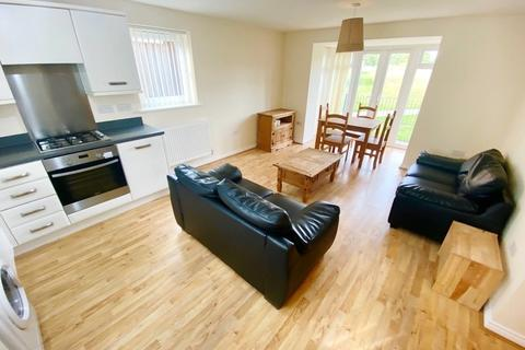 2 bedroom ground floor flat - Signals Drive, NEW STOKE VILLAGE, COVENTRY CV4