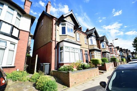 4 bedroom semi-detached house for sale - Tennyson Road