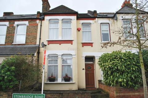 2 bedroom terraced house for sale - Anerley, SE20