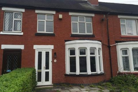3 bedroom terraced house to rent - 3 Bedroom Family Home, Kenpas Highway, Coventry