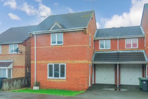 3 bedroom semi-detached house for sale - Peterborough