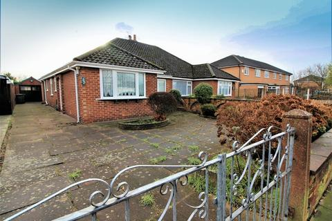 3 bedroom semi-detached bungalow for sale - Fylde Road, Marshside, Southport