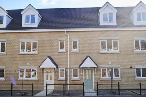 3 bedroom terraced house for sale - PLOT 7 Darwin Court, Gorleston