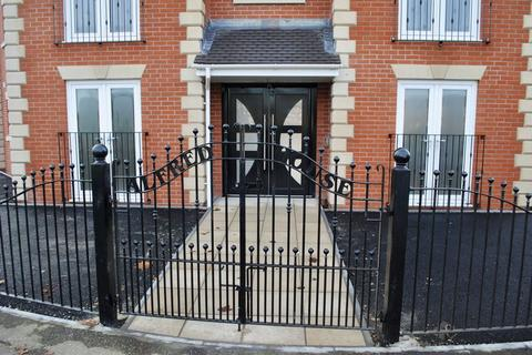 2 bedroom apartment for sale - 14 Alfred House, Gorleston