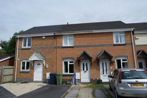 2 bedroom terraced house for sale - RALEIGH CLOSE, CHURCHDOWN, GLOUCESTER